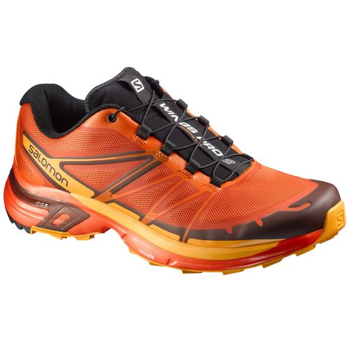 Zapatillas-Salomon-Wings-Pro-2-Trail-Running-Hombre-Tomato-Red-Clementine-378495