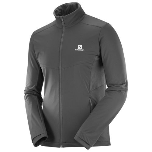 Campera-Salomon-Agile-Warm-Hombre-Trail-Running-Black-403786