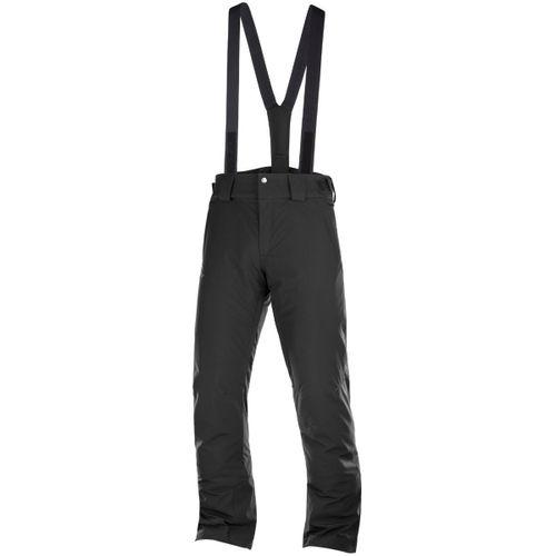 Pantalon-Salomon-Stormseason-Ski-Snowboard-Hombre-Black-C12314