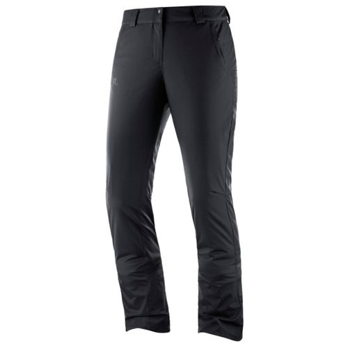 Pantalon-Salomon-Stormseason-Ski-Snowboard-Mujer-Black-C12119