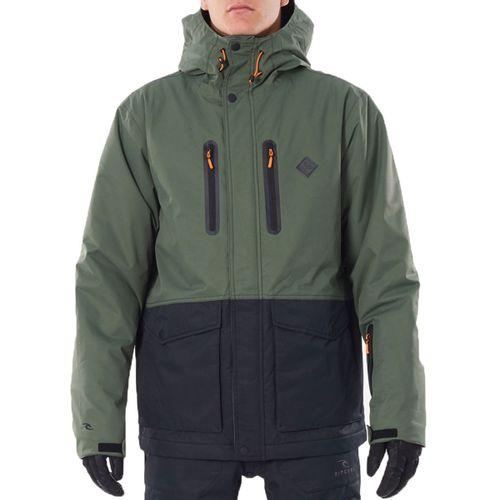 Campera-Rip-Curl-Palmer-Ski-Snowboard-Hombre-Forest-Green-04261-F7