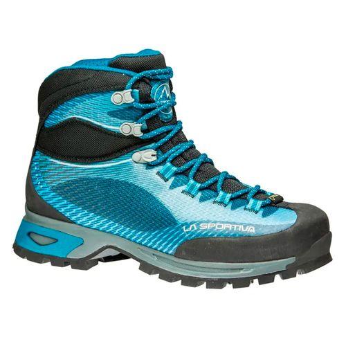 Botas-La-Sportiva-Trango-TRK-GTX-Trekking-Gore-tex-Mujer-Fjord-Blue-11WFJ