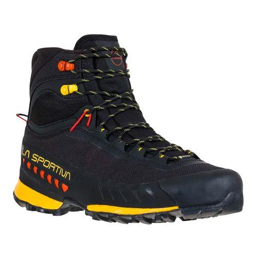 Botas-La-Sportiva-TXS-GTX-Trekking-Gore-Tex-Hombre-Black-Yellow-24R999100-7
