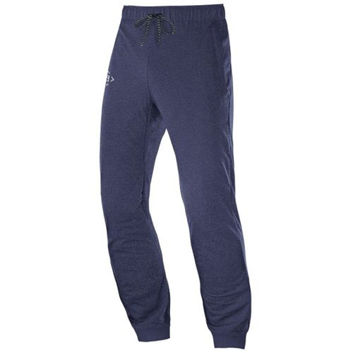 Pantalon-Joggins-Salomon-Swop-Fit-II-Trainning-Hombre-Dark-Denim-Heather-17179