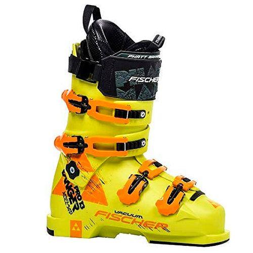 Botas-de-Ski-Fischer-Ranger-Pro-13-Vacuum-Hombre-Yellow-U17115