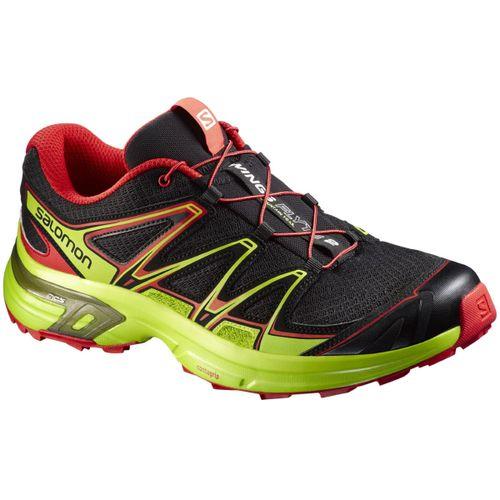 Zapatillas-Salomon-Wings-Flyte-2-Trail-Running-Hombre-Black-Grany-Green-Radiant-Red-379165