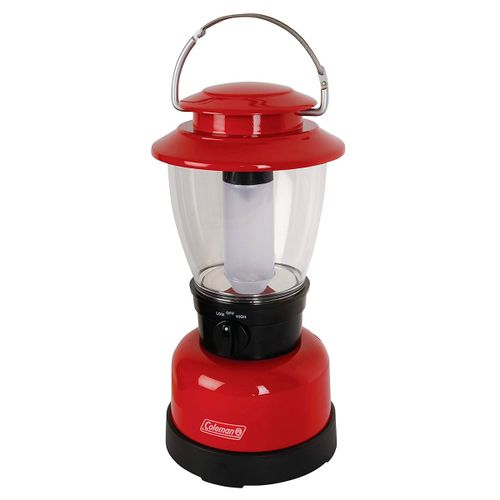 Farol-Led-Coleman-Classic-Lantern-Camping-Red-202030230