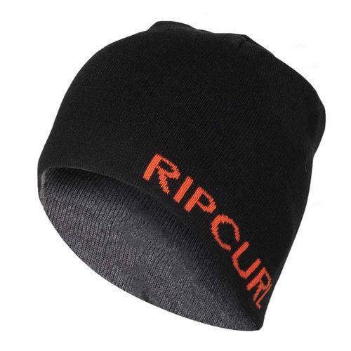 Gorro-Beanie-Rip-Curl-Rip-Revo-Urbano-Niños-Black-Red-07008-D2