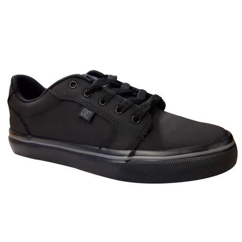 Zapatilla-Dc-Shoes-Avil-Skate-Urbana-Unisex-Black-1202112107