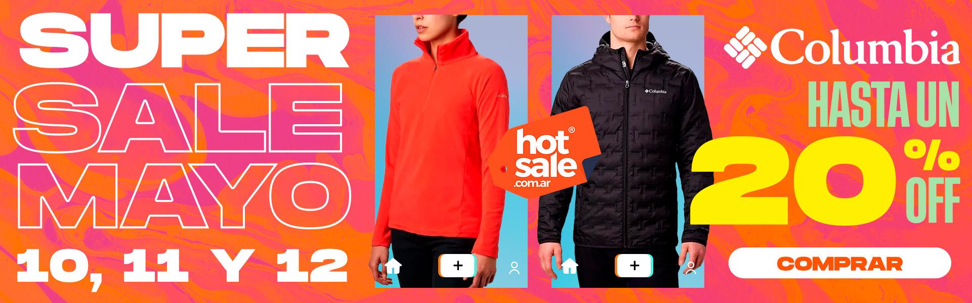 Hot Sale 2