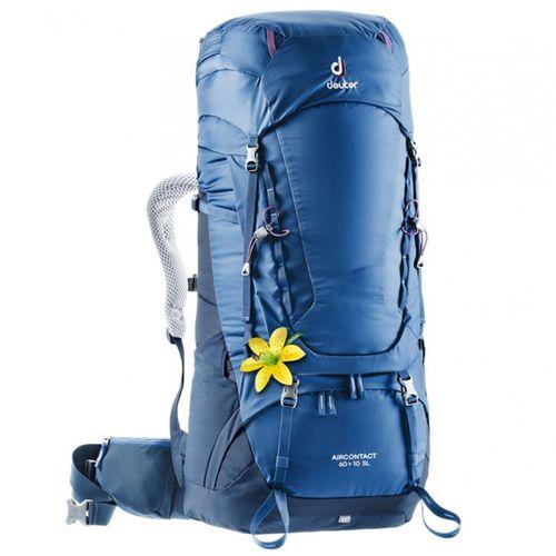 Mochila-Deuter-Aircontact-60---10-SL-Camping-Trekking-Mujer-Steel-Midnight-3320419