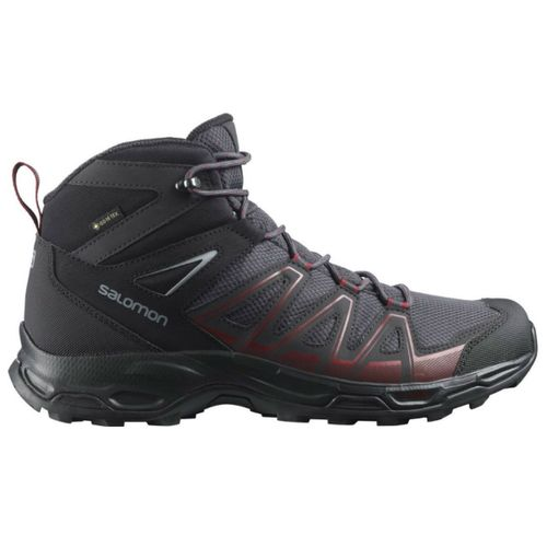 Botas-Salomon-Robson-MID-GTX-Trekking-Hiking-Hombre-Ebony-Phantom-415475