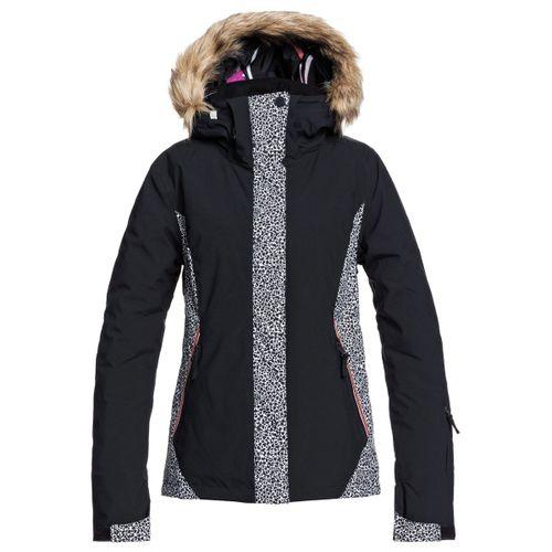 Campera-Roxy-Ski-Snowboard-Jet-Ski-Impermeable-10K-Mujer-True-Black-Pop-Animal-3212135015