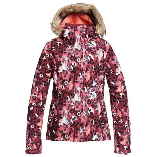 Campera-Roxy-Ski-Snowboard-Jet-Ski-Impermeable-10K-Mujer-Oxblood-Red-Leop-3212135016