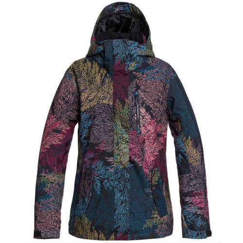 Campera-Roxy-Ski-Snowboard-Jetty-10K-Impermeable-Mujer-True-Black-Neon-Fern-3212135022