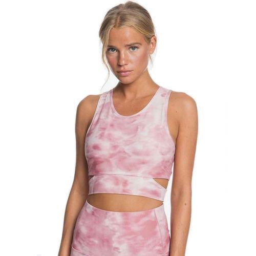 Top-Fitness-Roxy-Where-To-Start-Running-Mujer-Pink-3212105001