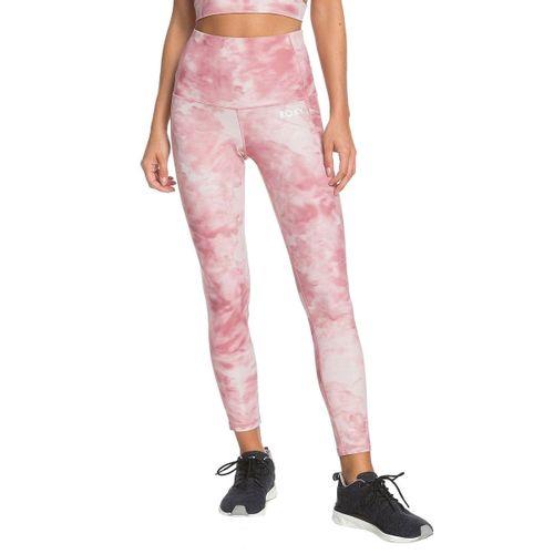 Legging-Fitness-Roxy-Wide-Awake-Running-Mujer-Pink-3212109001