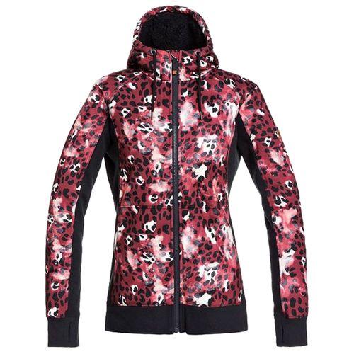 Campera-Roxy-Frost-Printed-Urbano-Abrigo-Mujer-Oxblood-Red-Le-3212137003