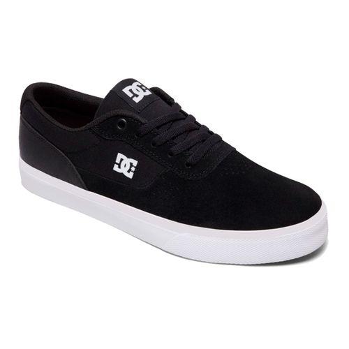 Zapatillas-DC-Shoes-Switch-Urbano-Hombre-Black-White-Black-1212112036