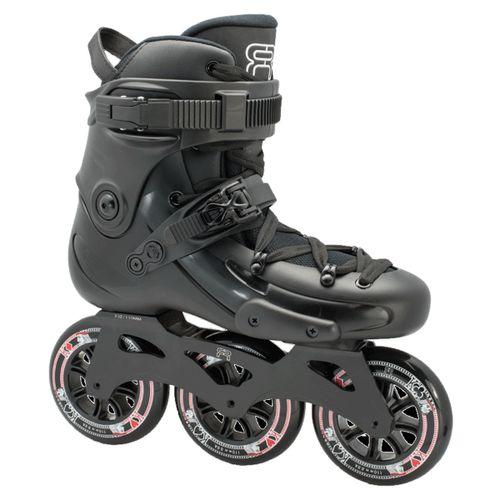 Rollers-FR-Skate-FR3-310-Freeride-Unisex-Black-FRSK-FR3310-BK