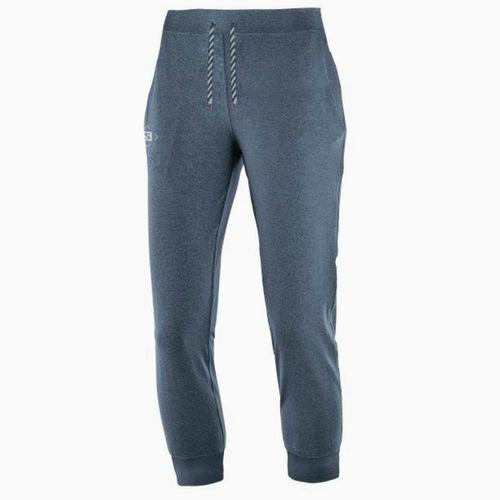 Pantalon-Jogging-Salomon-Swop-Fit-Pant-II-Urbano-Niños-Dark-Denim-Heather-17170