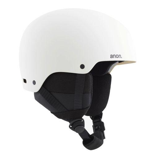 Casco-Anon-Rime-3-Ski-Snowboard-Niños-White-21521101100