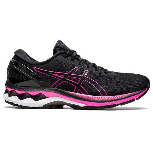 Zapatillas-Asics-Gel-Kayano-27-Running-Mujer-Black-Pink-Glo-1012A649-003