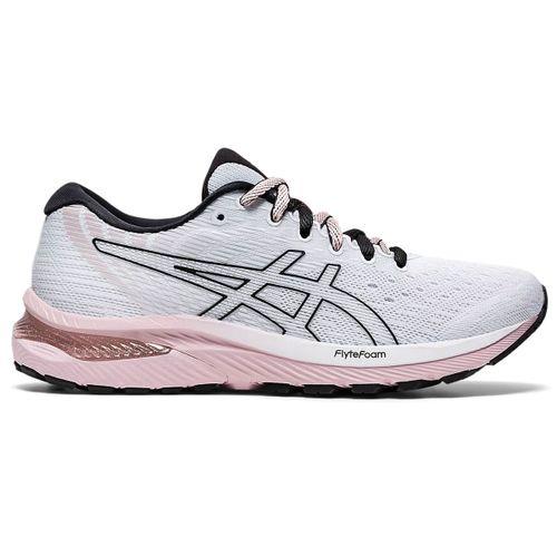 Zapatillas-Asics-Gel-Cumulus-22-Running-Mujer-White-Ginger-Peach-1012A839-100