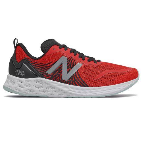 Zapatillas-New-Balance-Tempo-Fresh-Foam-Running-Hombre-Red-Black-MTMPOCR