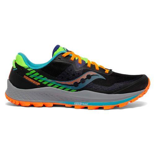 Zapatillas-Saucony-Peregrine-11-Trail-Running-Hombre-Future-Black-S20641-25