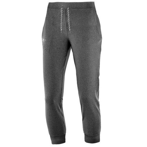 Pantalon-Jogging-Salomon-Swop-Fit-Pant-II-Training-Hombre-Ebony-Heather-17045