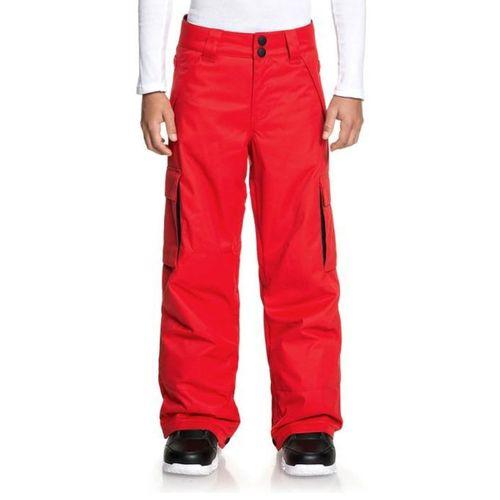 Pantalon-DC-Shoes-Banshee-Ski-Snowboard-Niños-Racing-Red-1202136015