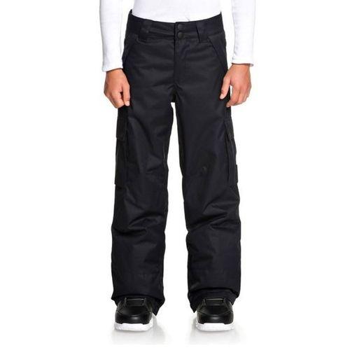 Pantalon-DC-Shoes-Banshee-Ski-Snowboard-Niños-Black-1202136017