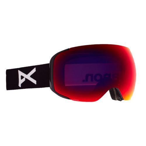 Antiparra-Ski-Snowboard-Anon-M2-Black-Sunny-Red---Mica-Extra-193177061063