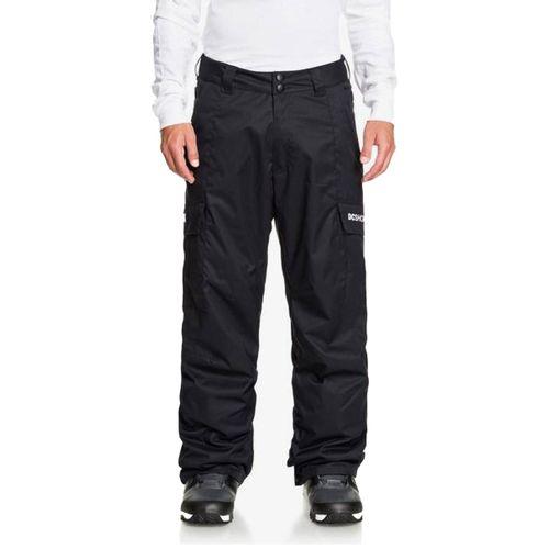 Pantalon-DC-Shoes-Banshee-10K-Ski-Snowboard-Hombre-Black-1212136005