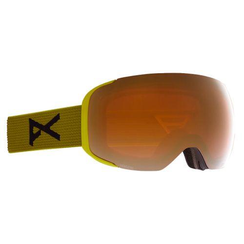 Antiparra-Ski-Snowboard-Anon-M2-Green-Bronze---Mica-Extra-18557103300