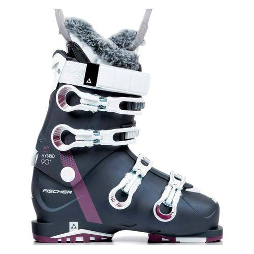 Botas-de-Ski-Fischer-My-Hybrid-90---PBV-Mujer-U15717