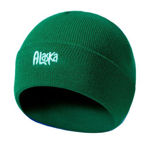 Gorro-Tejido-Alaska-Jote-Niño-Green