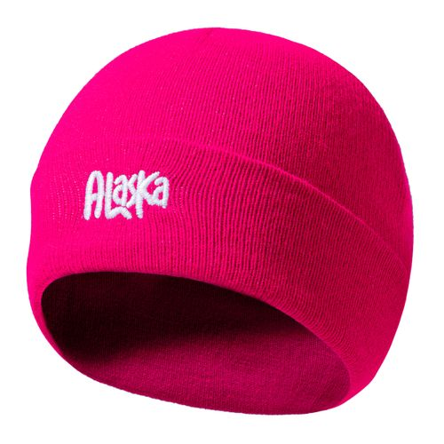 Gorro-Tejido-Alaska-Jote-Niño-Pink