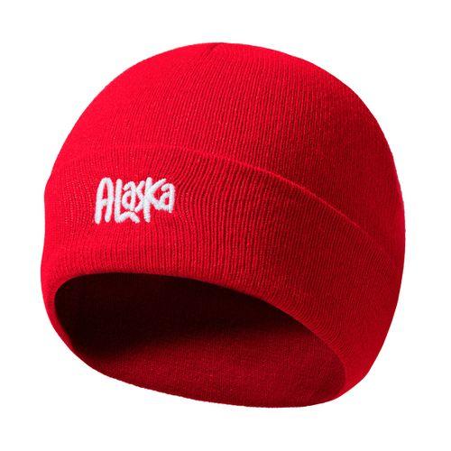 Gorro-Tejido-Alaska-Jote-Niño-Red-Fire