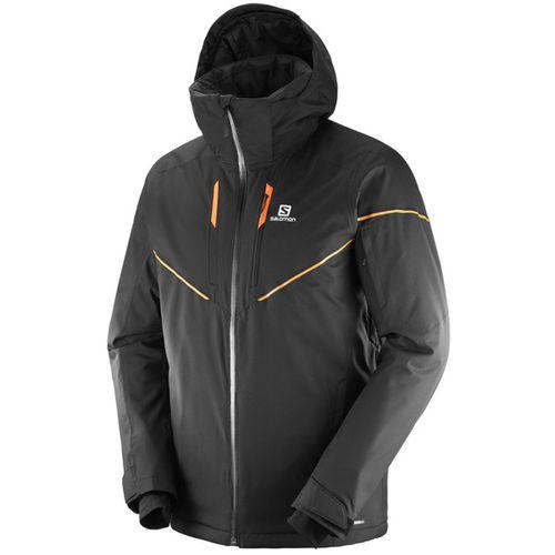 Campera-Salomon-Stormrace-Ski-Snowboard-10K-Hombre-Black-403928