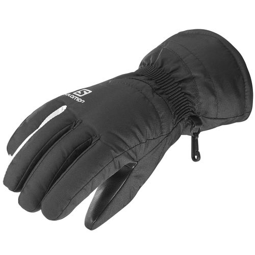 Guantes-Salomon-Force-Ski-Snowboard-Mujer-Black-White-404215