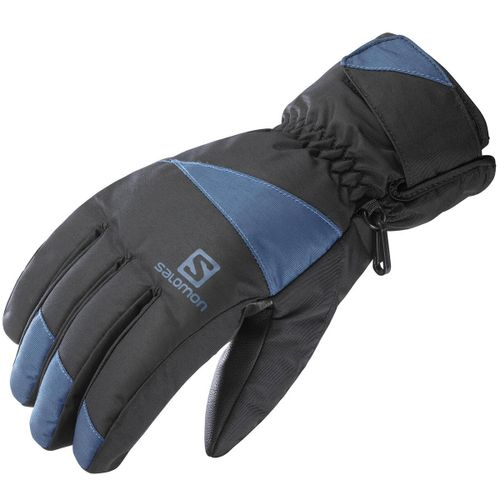 Guantes-Salomon-Force-Ski-Snowboard-Hombre-Black-Dark-Denim-C14282
