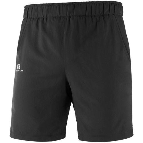 Short-Salomon-4-Way-Basic-Running-Hombre-Black-16780