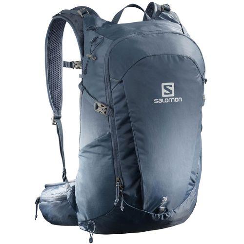 Mochila-Salomon-TrailBlazer-30-Lts-Unisex-Trekking-Copen-Blue-C13078