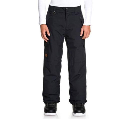 Pantalon-Quiksilver-Porter-10K-Ski-Snowboard-Niños-True-Black-2202136007