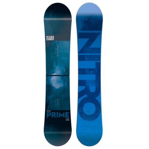 Tabla-de-Snowboard-Nitro-Prime-Flat-Out-Rocker-All-Mountain-Blue-830284