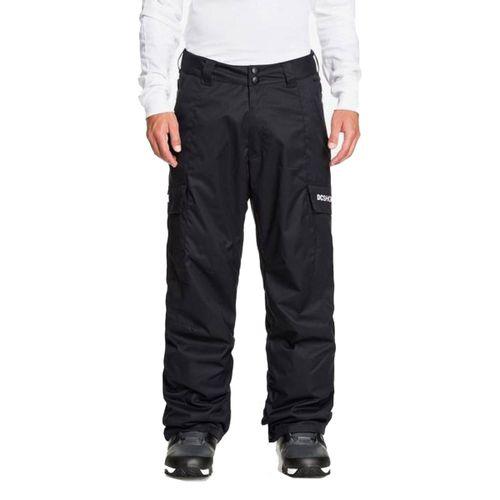 Pantalon-DC-Shoes-Banshee-10K-Ski-Snowboard-Hombre-Black-1202136007