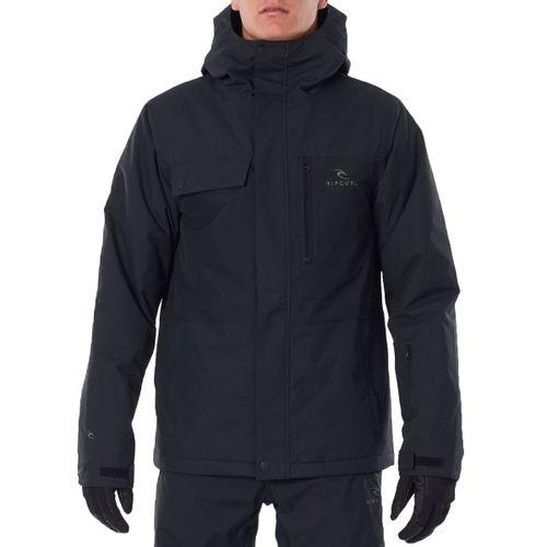 Campera-Rip-Curl-Twister-10K-Ski-Snowboard-Hombre-Black-04125-F2