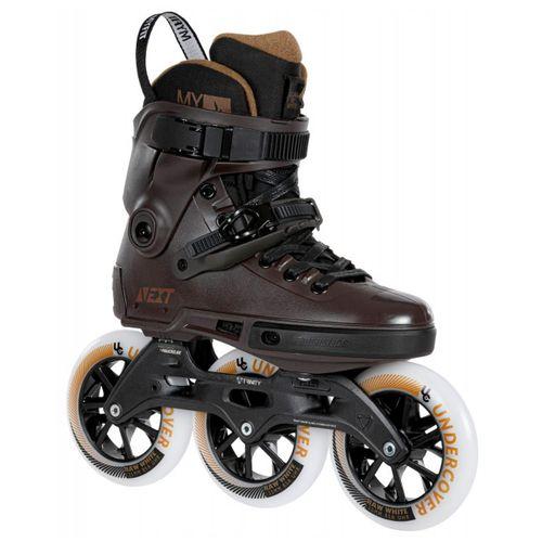 Roller-Powerslide-Next-125-Brown-TermoMoldeable-Unisex-908365